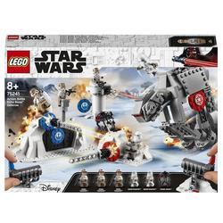 75241-LEGO® Star Wars Action Battle la défense de la base Echo