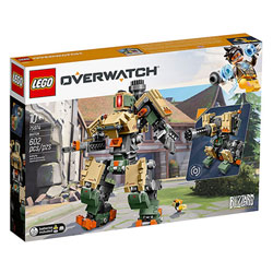 75974-LEGO® Overwatch Bastion