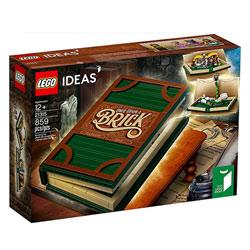 21315 - LEGO® Ideas Livre pop-up