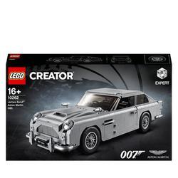 10262 - LEGO® Creator Expert James Bond Aston Martin DB5