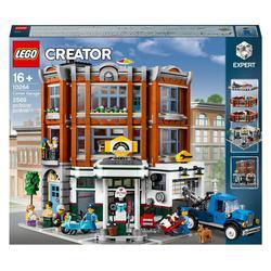 10264 - LEGO® Creator Expert Le garage du coin