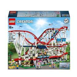 10261 - LEGO® Creator Expert Les montagnes russes