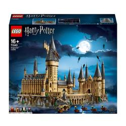 71043-LEGO® Harry Potter le château de Poudlard