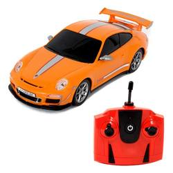 Voiture radiocommandée Porsche 911 GT