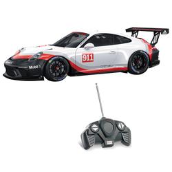 Voiture radiocommandée Porsche 911 1/18