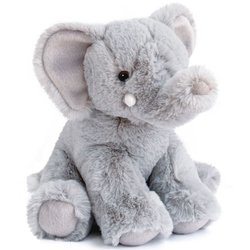 Peluche éléphant'dou 25 cm