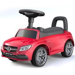 Porteur Mercedes AMG rouge