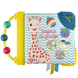 Livre d'éveil Sophie la Girafe