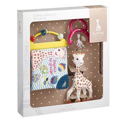 Coffret de naissance Sophie la Girafe