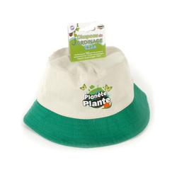 Chapeau de jardinage