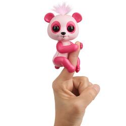 Fingerlings panda rose