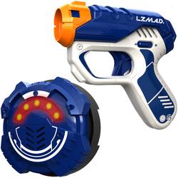Pistolet Lazer M.A.D black OPS