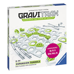 Gravitrax extension tunnels