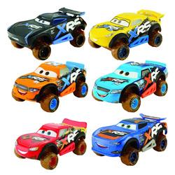 Cars-Véhicule Mud Racing