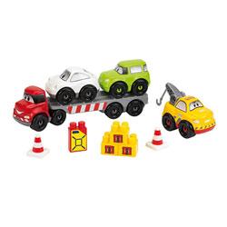 Transport de véhicules Abrick