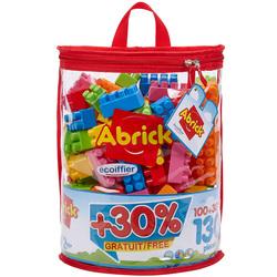 Sac de 130 briques Abrick