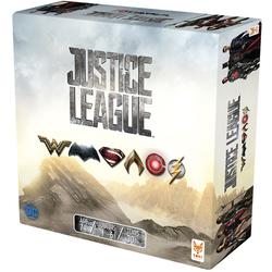 Justice League le jeu