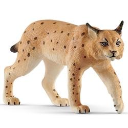 Figurine de lynx