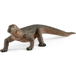 Figurine dragon de Komodo