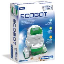 Robot Ecobot