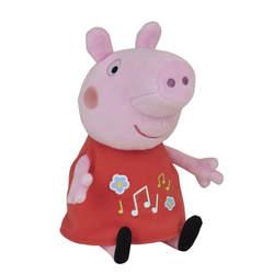 Peppa Pig-Peluche musicale