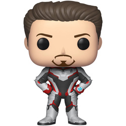 Figurine Tony Stark 449 Avengers Endgame Funko Pop