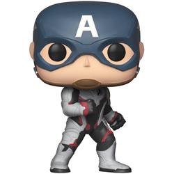 Figurine Captain America 450 Avengers Endgame Funko Pop