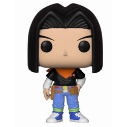 Figurine C-17 529 Dragon Ball Z Funko Pop