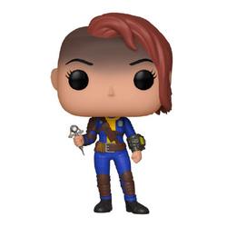 Figurine Vault Dweller (femelle) 372 Fallout Funko Pop