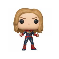 Figurine Captain Marvel 425 Funko Pop