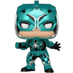 Figurine Yon-Rogg 429 Captain Marvel Funko Pop