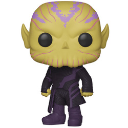 Figurine Talos 431 Captain Marvel Funko Pop