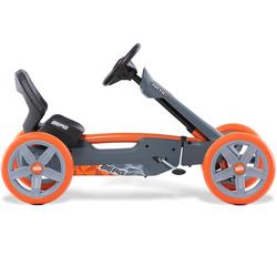 Kart à pédales Reppy Racer