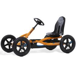 Kart à pédales Buddy B-Orange