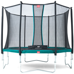 Trampoline Favorit Green 430 cm