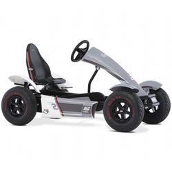 Kart à pédales Race GTS BFR-3 avec accessoires