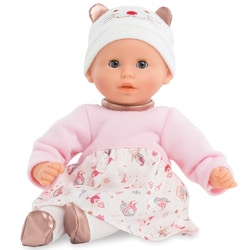 Poupon Bébé Câlin Margot Hiver Enchanté