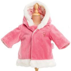 Manteau hiver enchanté pour poupon Corolle de 30 cm