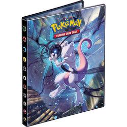 Cahier Range-Cartes Pokémon 80 cartes