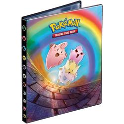 Pokémon - Cahier range cartes A5  Soleil et Lune 11