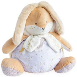 Range pyjama lapin sucre blanc