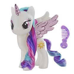 My Little Pony-Princesse crinière étincelante