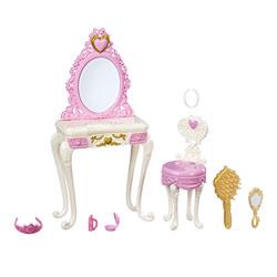 Coffret d'accessoires Disney Princesses