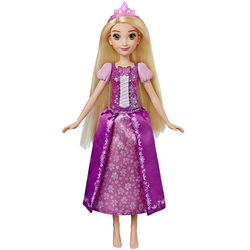 Poupée Raiponce chantante 30 cm Poussière d'étoile - Disney Princesses