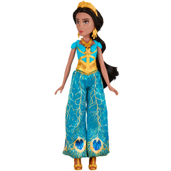 Aladdin Disney-Poupée Jasmine musicale