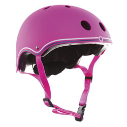 Casque Junior Neon Pink XS