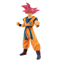 Figurine Dragon Ball Z Son Goku Super Saiyan