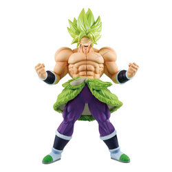 Figurine Dragon Ball Z Super Saiyan Broly Full