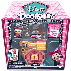 Mini Playset Doorables
