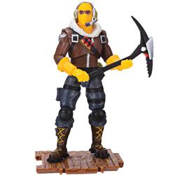 Fortnite-Figurine Raptor